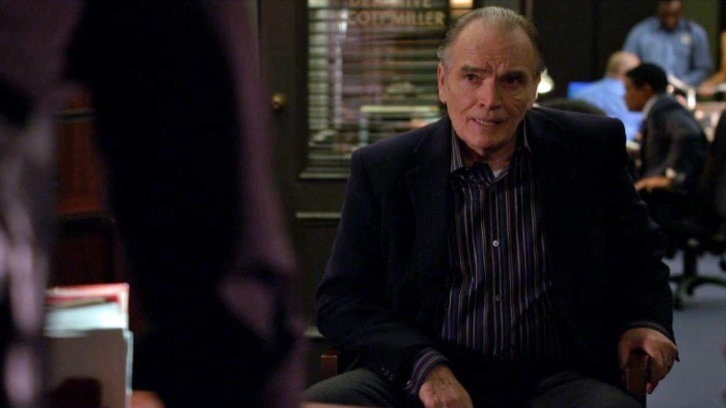 """El padre de Alex, a ella y su hermano: """"Sólo encontrareis al asesino si trabajáis juntos"""""""