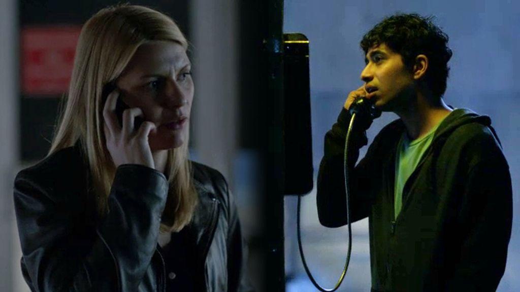 """Aayan llama a Carrie: """"Quiero que sepas que te quiero y deseo volver a verte"""""""