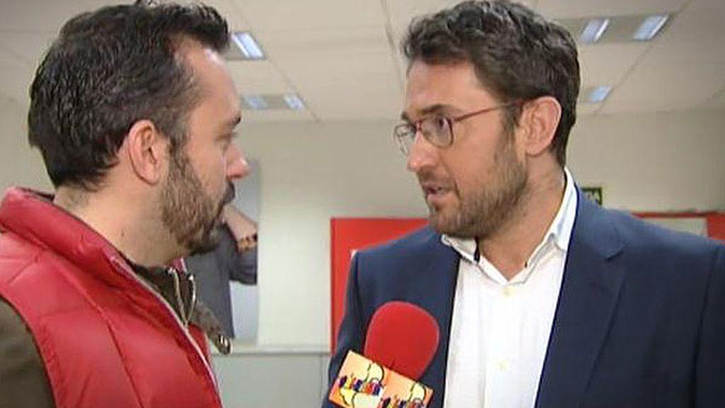 """Maxim Huerta: """"Belén Esteban ha jugado con su enfermedad en más ocasiones"""""""