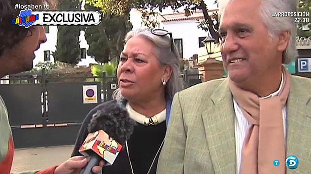 """Chiquetete, sobre Raquel Bollo: """"El dinero se lo he dado yo hace 20 años"""""""