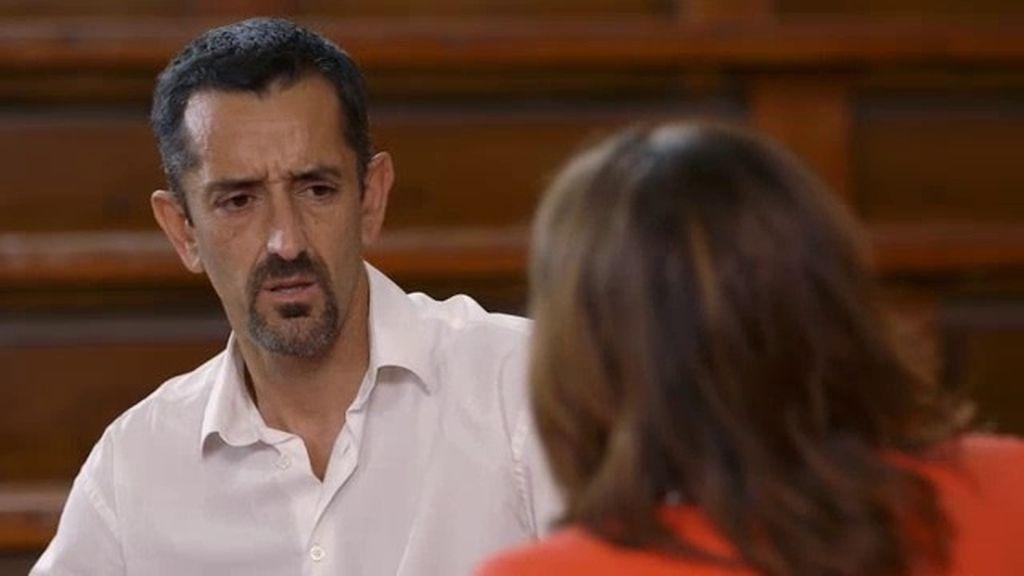 """Pedro Cavadas: """"Donar la cara es un gesto de grandeza difícil de imaginar"""""""