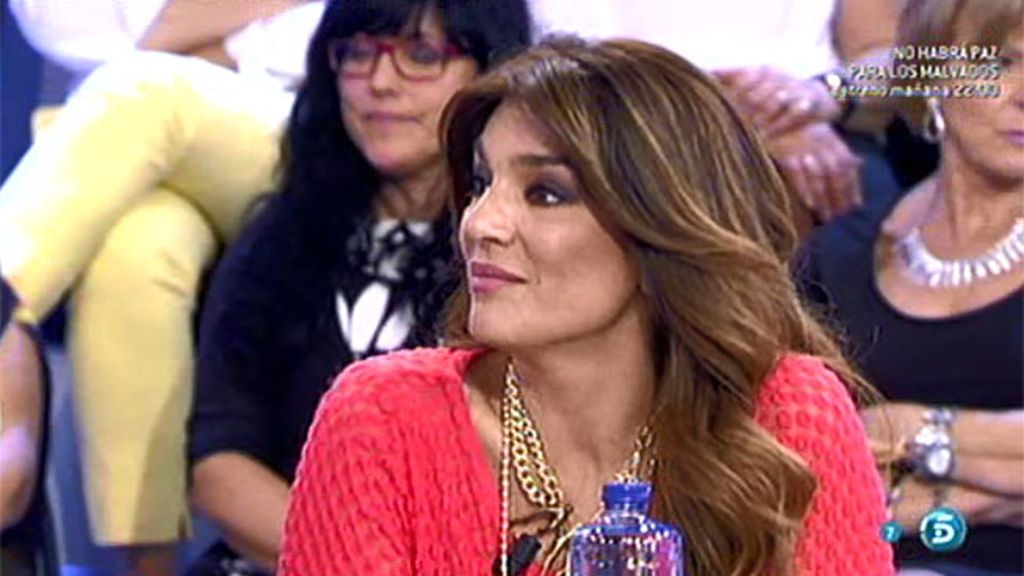 """Raquel, sobre el acercamiento de su hijo y Chiquetete: """"Manuel quiere una explicación"""""""