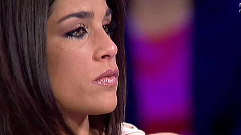 """Suhaila se disculpa con Abraham: """"Me arrepiento de todo lo que he dicho"""""""