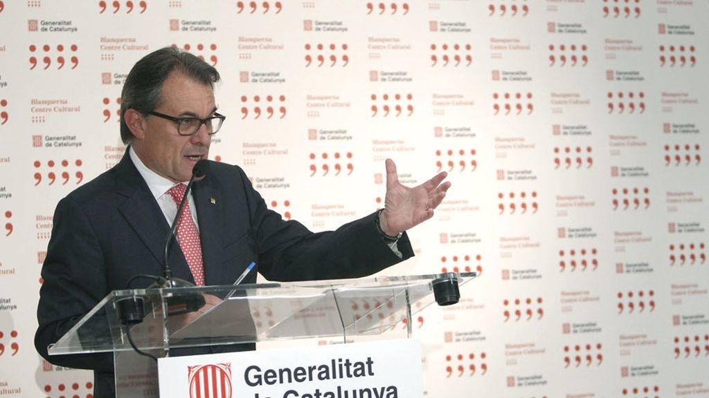 Artur Mas insiste: habrá consulta