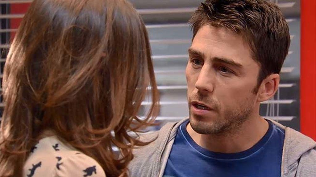 ¿Fue Raúl un error para Natalia?