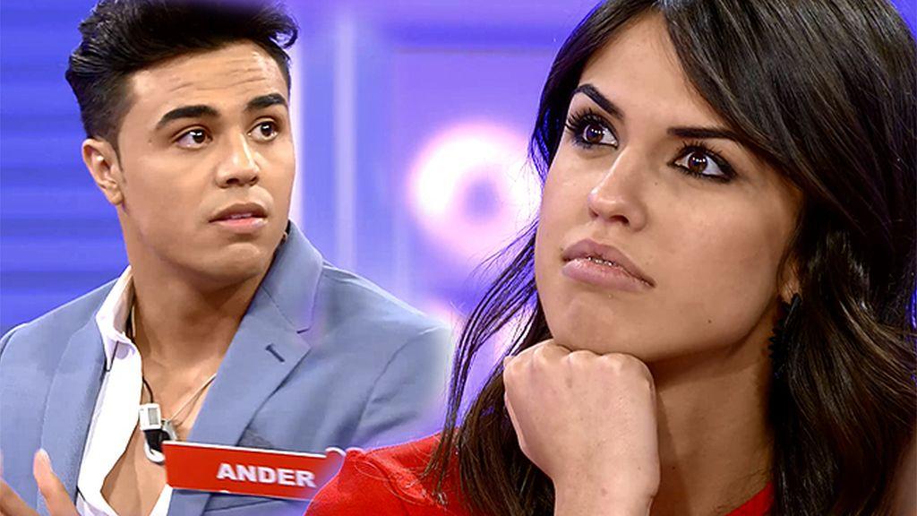 Jenny y Sofía ya tienen un hombre en común