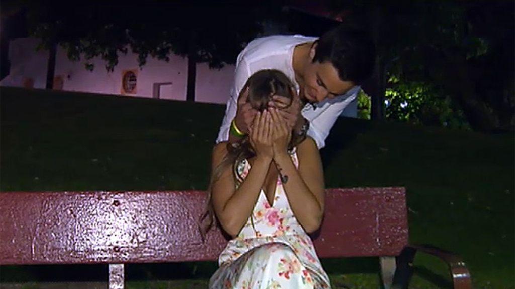 Cita Triana y Joaco (13/08/14)