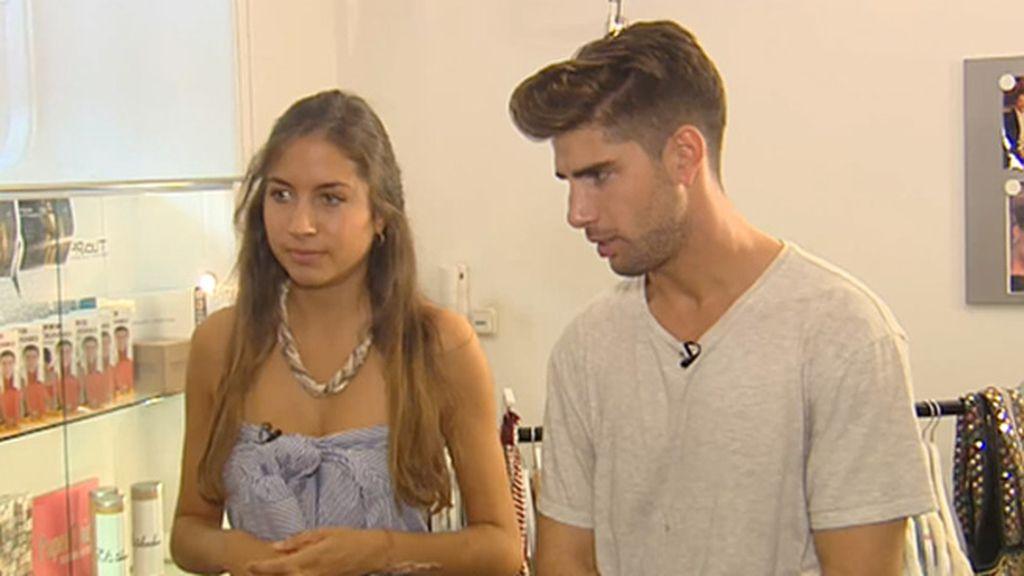 La memoria visual de Alicia vence a Javier