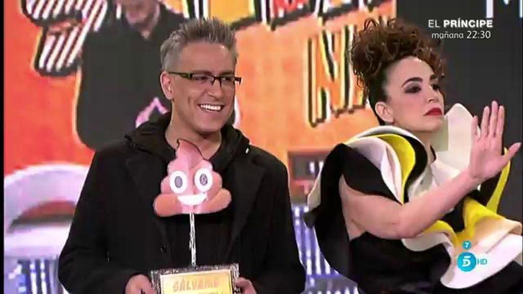 """Una """"caca"""" para Kiko Hernández y la estrella para Kiko Matamors, según Cristina R."""