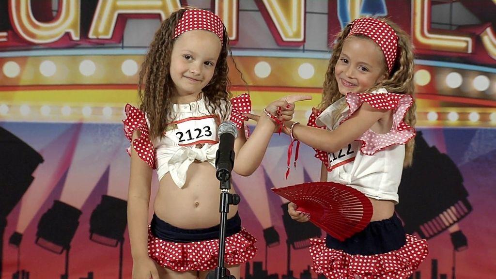 Nayeli y Claudia, antes muertas que sencillas