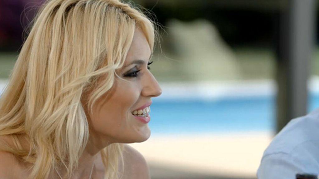 La faceta como cantante de Carolina Cerezuela