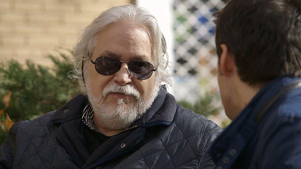 """Enrique, el hombre que ofreció 5.000€ por un empleo para su hijo: """"Vi que se desesperaba y la desesperación se contagia"""""""