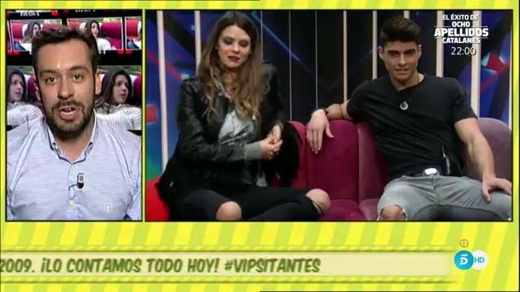 """Laura Matamoros, en 'GH VIP': """"Creo que me voy a mi casa"""""""