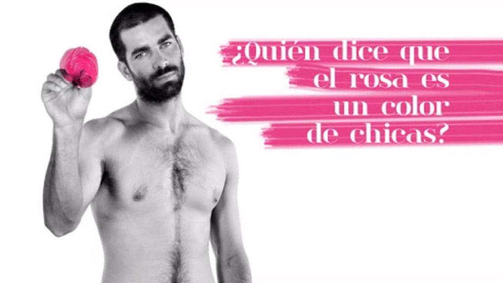 Así son las cortinillas de televisión de Rubén Cortada como nuevo chico Divinity