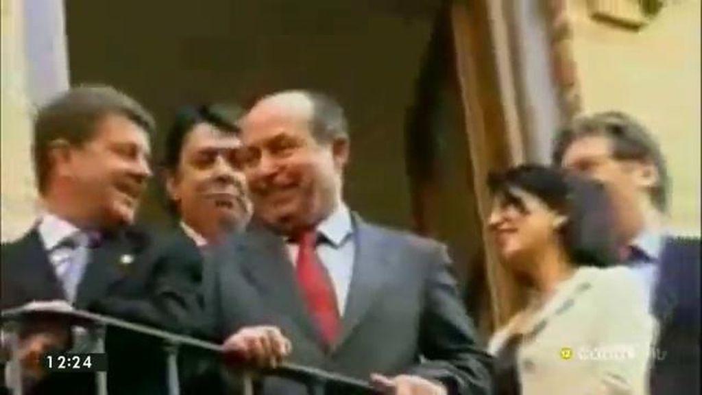 """Un hombre """"recto"""" y """"amigo de sus amigos"""", así definían a José Torres Hurtado"""