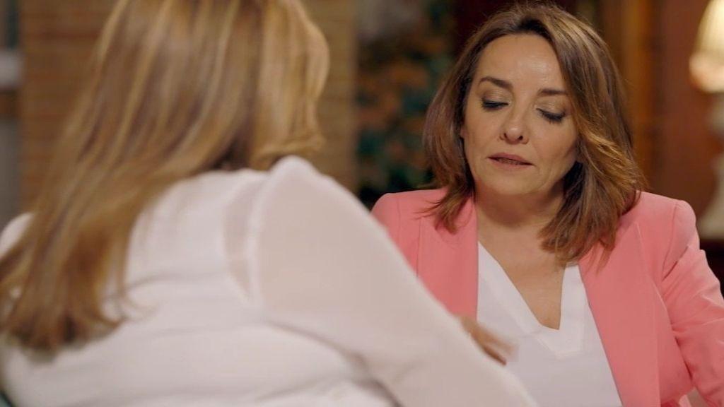 Susana Díaz desvela en 'Chester' cuánto cobra de sueldo ella y todos sus consejeros