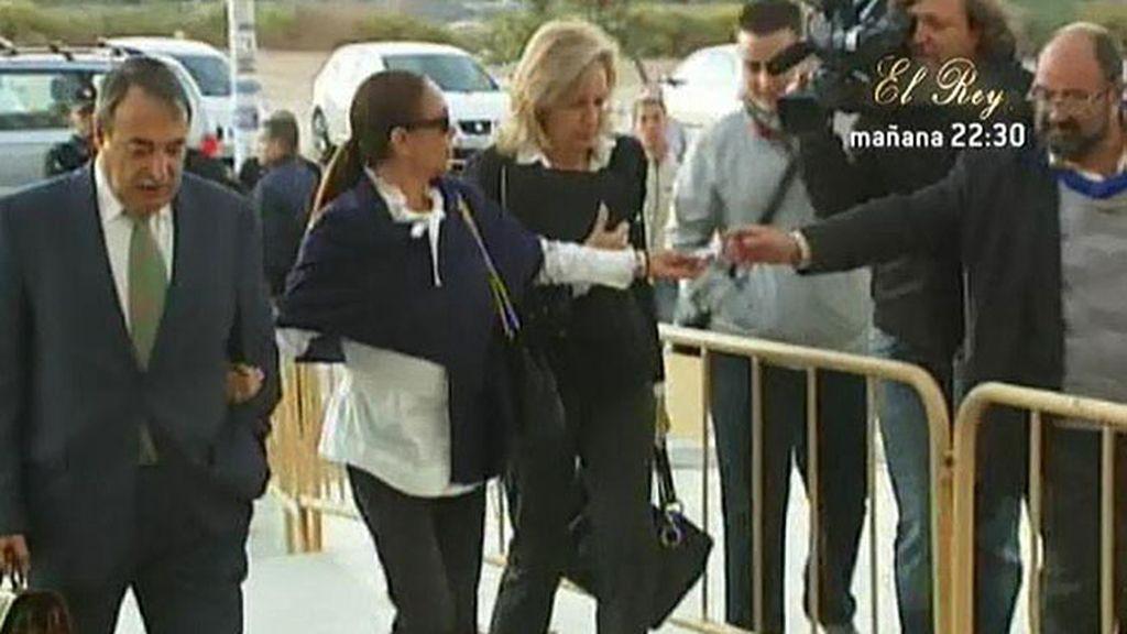"J. A. Galán: ""Isabel Pantoja está arrepentida desde que dejó a Julián Muñoz"""