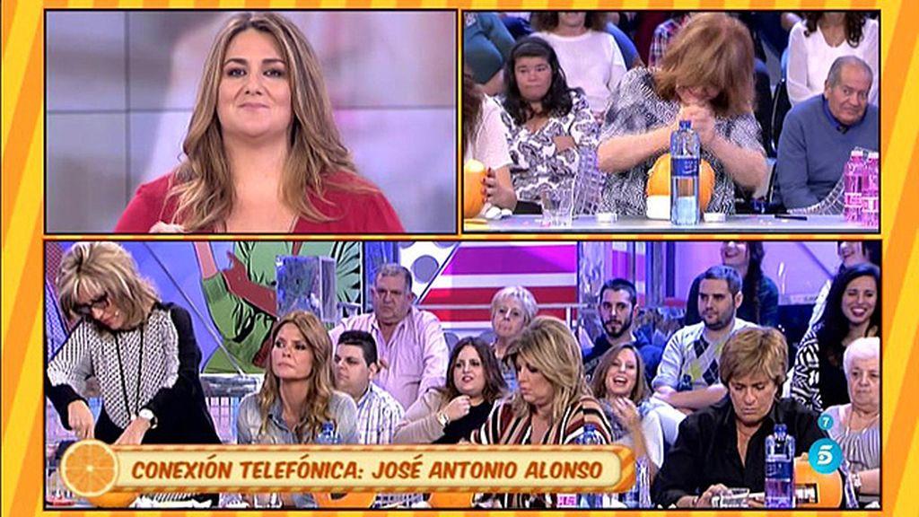 Rosa Benito pidió 100.000 euros a un medio por una entrevista, según Gustavo González