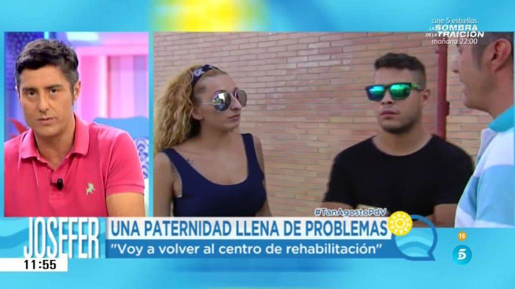 Michu maneja perfectamente la situación con José Fernando, según P. del Real