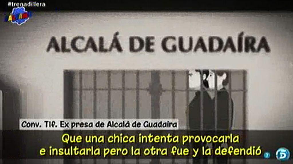 "Una expresa de Alcalá sobre la pelea de Isabel Pantoja: ""Le llamaron choriza"""