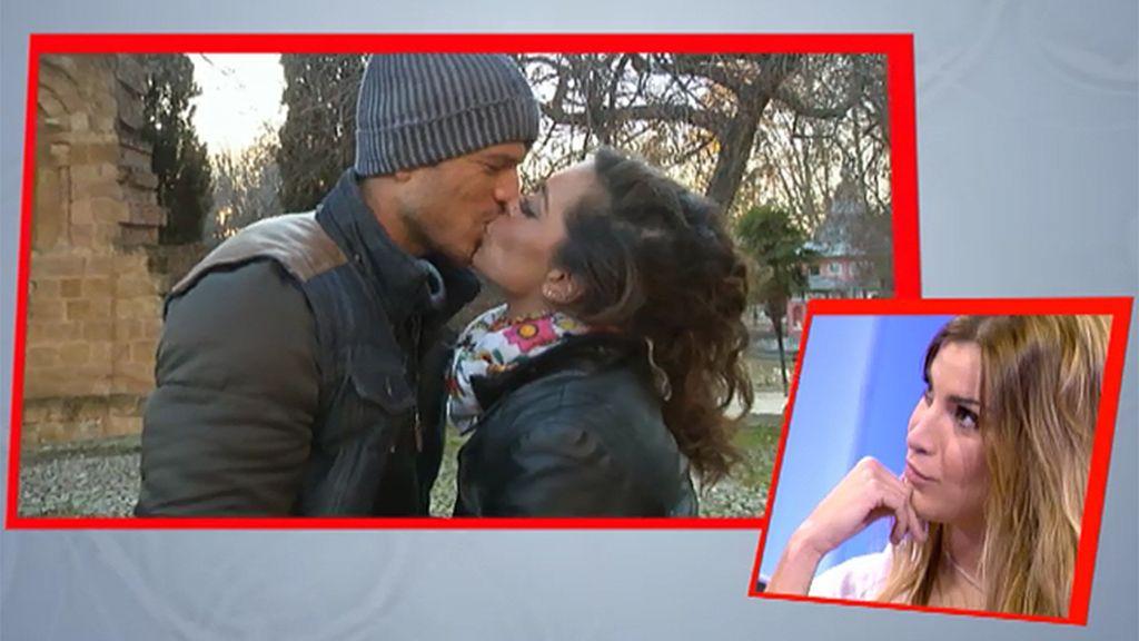Cita Fede y Nuria (21/01/2014)