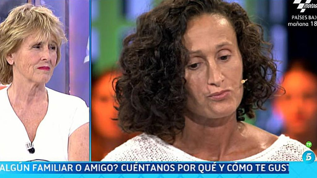 "Mercedes, de Dulce: ""Me da pena porque sé que Isabel Pantoja lo está pasando mal"""