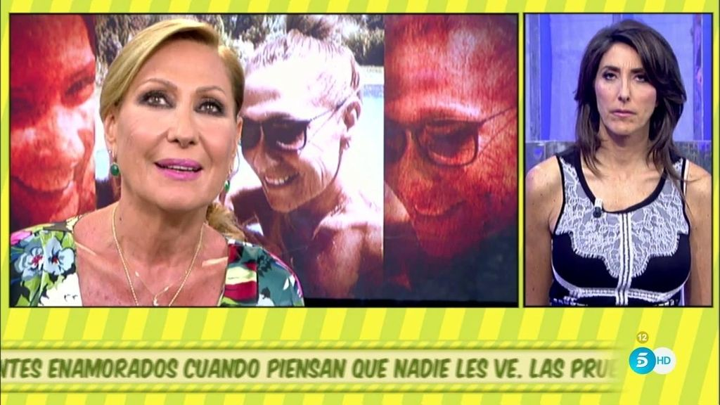 Rosa Benito niega haber pagado los abogados a su hija Chayo Mohedano