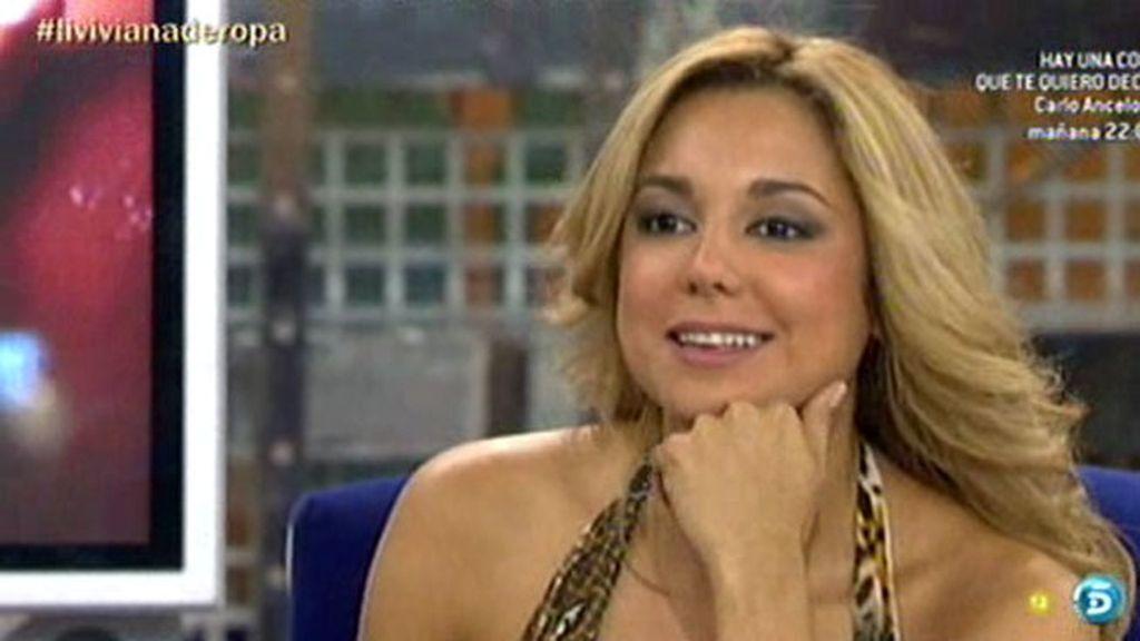 """Viviana Figueredo, más sincera que nunca: """"Cuando tengo pareja no soy fiel"""""""