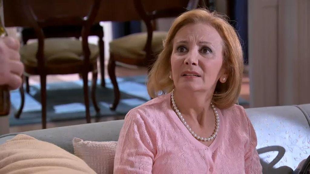 """Maruchi se entera de que está arruinada: """"¡Dios mío! ¡Somos pobres!"""""""