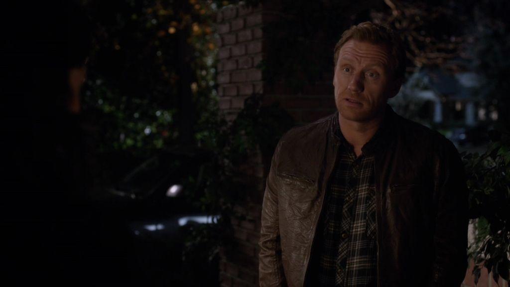Amelia rompe con Owen para no caer en problemas pasados