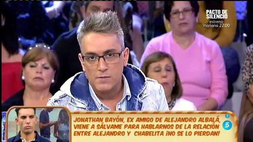 """Kiko Hernández: """"Un testigo dice que el altercado lo empezó Christopher"""""""