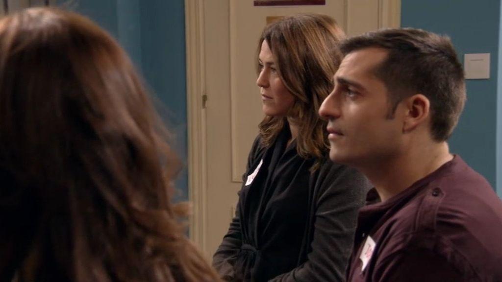 Lucía acude a un coach sentimental