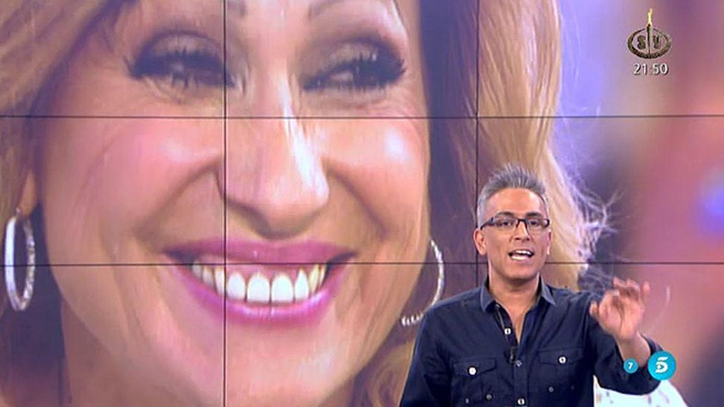 """Rosa Benito, a Antonio Tejado: """"¿Qué me puedo esperar de ti?"""""""