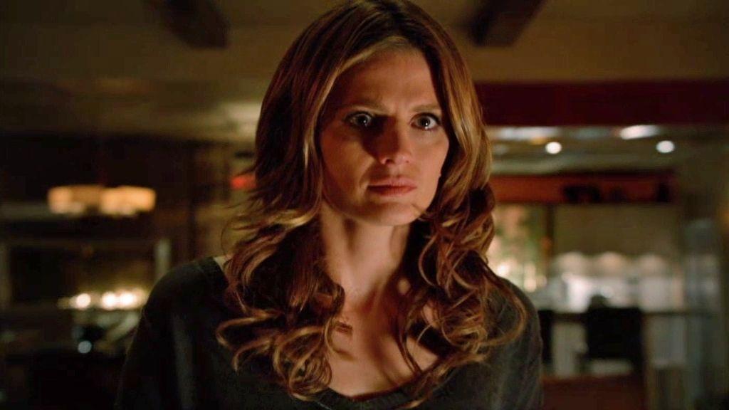 El asesino 3XA se cita con Beckett