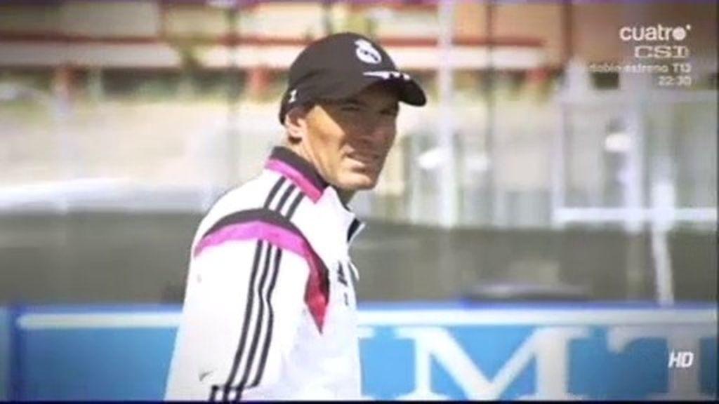 Zidane no empieza con buen pie con el Castilla: tres partidos, tres derrotas