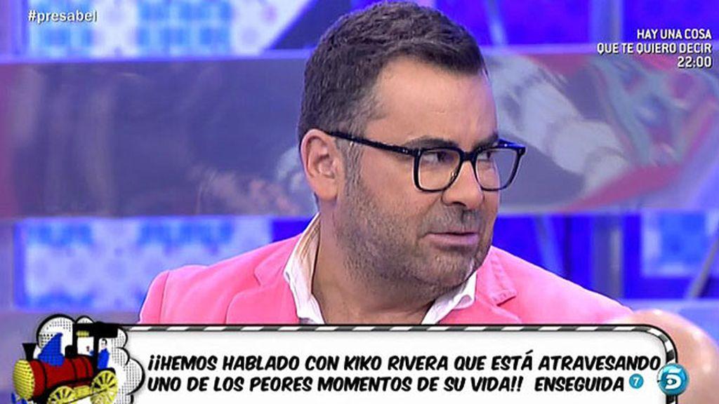 """J.J, de Agustín Pantoja: """"Es para quitarse el calcetín y pasárselo por la cabeza"""""""