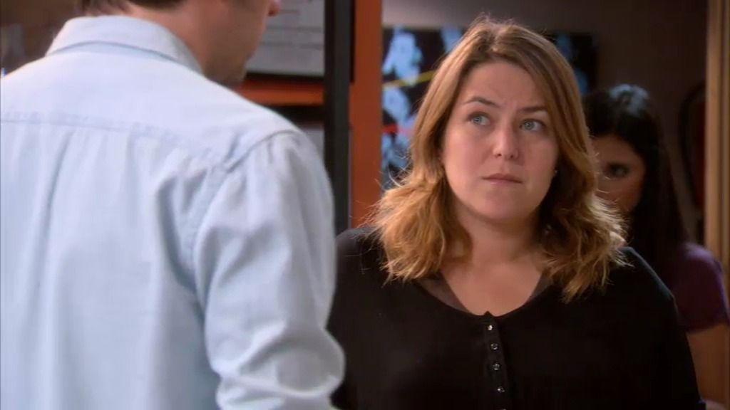 Jaime le pide una oportunidad a Lucía