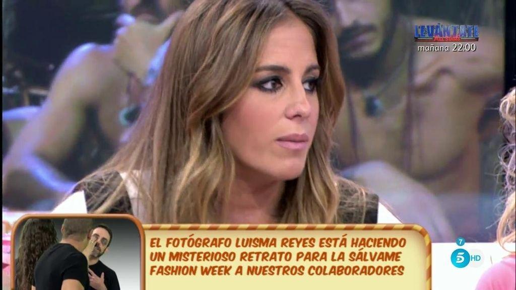 """Anabel Pantoja critica la actitud de Mila en 'SV': """"¿Cuántas croquetas se hizo Mila a mi costa cuando yo quería abandonar?"""""""