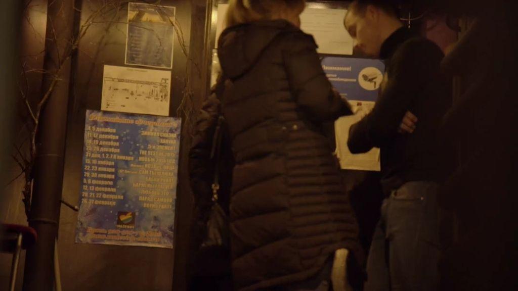 Los clubes gais de Rusia, obligados a funcionar de forma clandestina