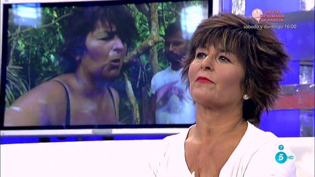 """Mari Carmen: """"Estoy en la calle por lo que Mila Ximénez dijo de mí"""""""
