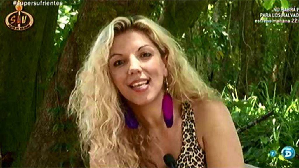 Rebeca, la nueva incorporación de 'Supervivientes', ya está en Honduras