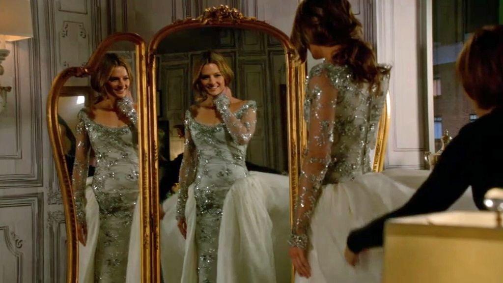 ¿Está Beckett preparada para dar el paso?