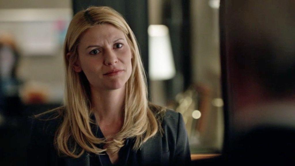 """Carrie, a Lockhart: """"¿Quiénes somos nosotros para juzgar a Brody?"""""""