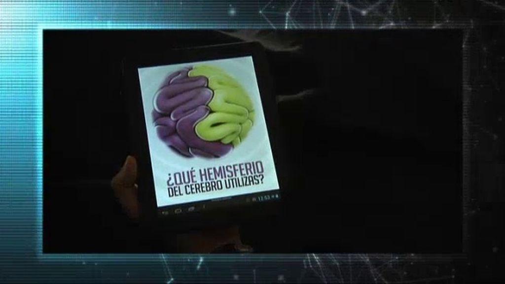 Misterio 4.0: '¿Qué hemisferio del cerebro utilizas más?'