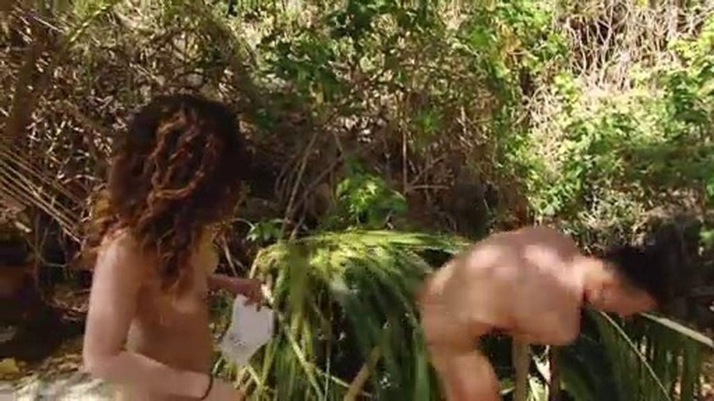 Esther encuentra a su Adán y destierra a Mireya