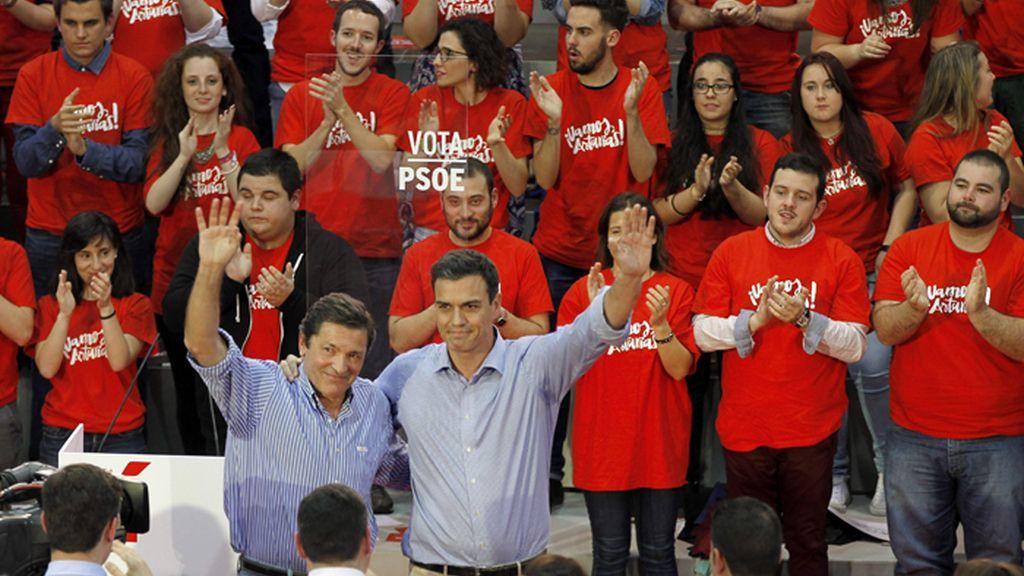 """Sánchez: """"En Andalucía quién pierde se queda para bloquear al nuevo gobierno"""""""