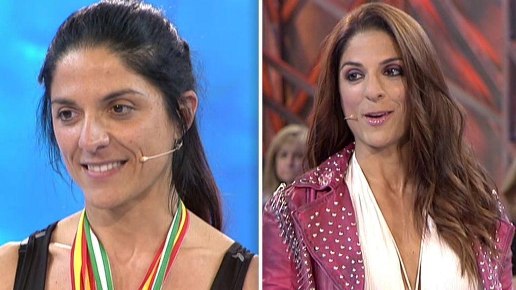 Sonia y Pelayo protagonizan el primer cambio fitness del programa