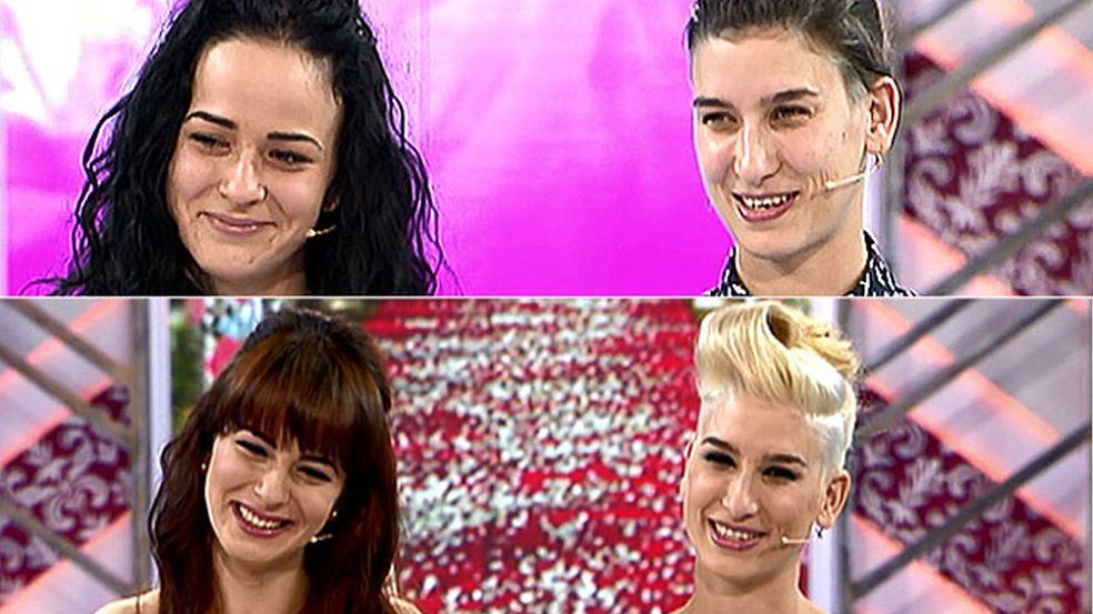 Cámbiame\' se va de boda con Saray y Tania: ¡Vivan las novias!