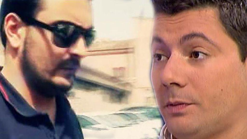 Fran y Miguel, las dos grandes decepciones de Belén Esteban