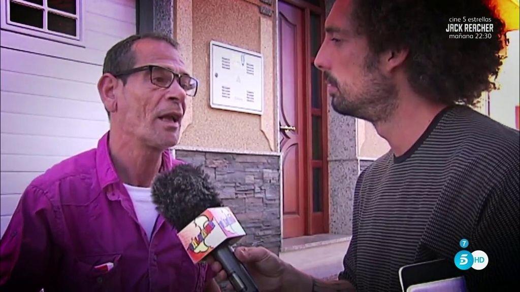 Los vecinos de Adra hablan de la infancia de La Veneno, Joselito, como era allí conocida